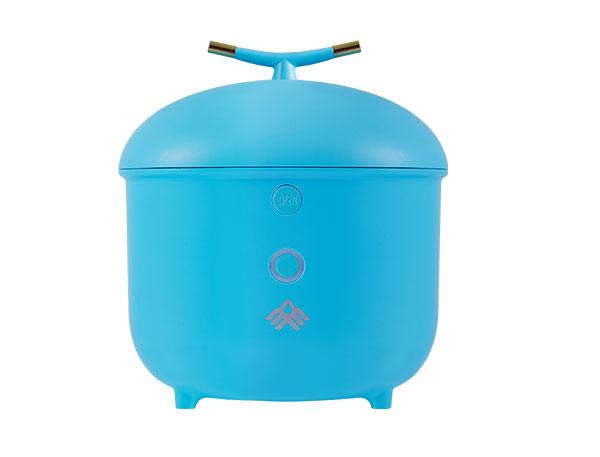 便携式奶瓶消毒器(蓝)