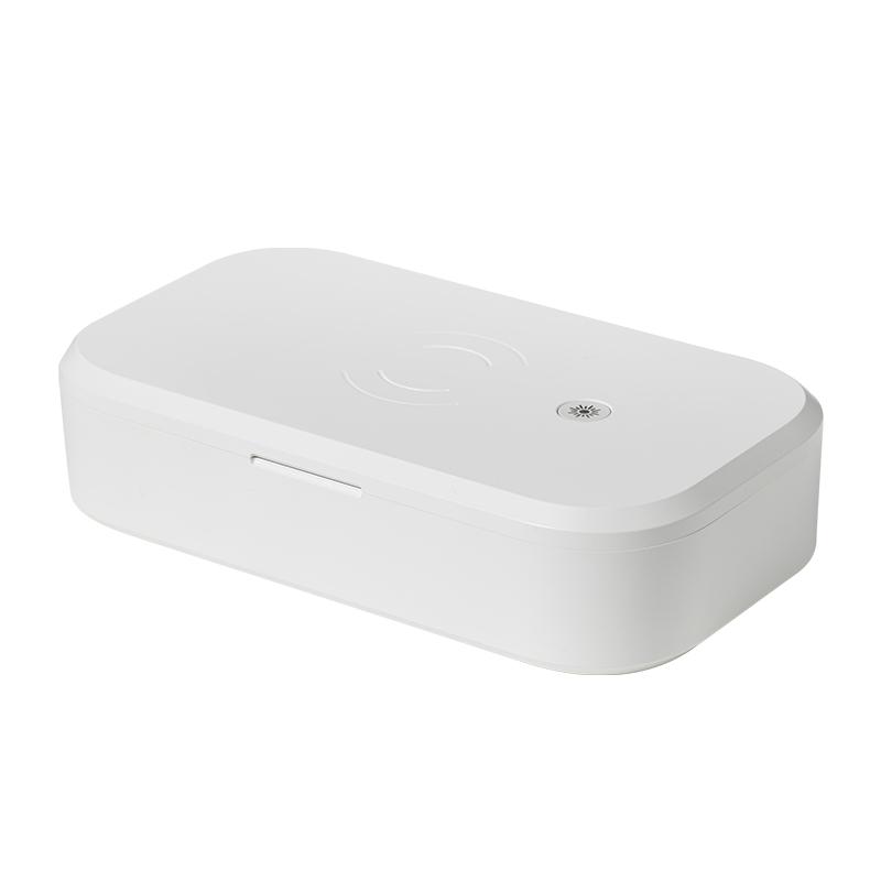 手机杀菌盒HI1002